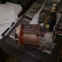 Ремонт,перемотка электродвигателей