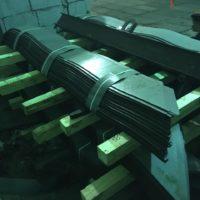 Электротехническая сталь б/у