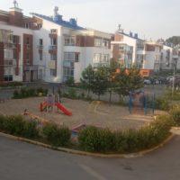 Продам квартиру в Мичуринском