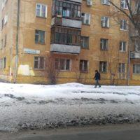 2 х комн кв -ру в Екатеринбурге на Коттедж или Благоустроенный Дом до 100 км
