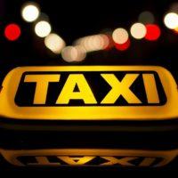 Подключение к Яндекс Такси на своем автомобиле
