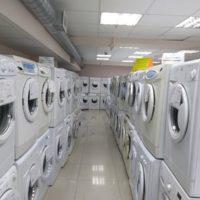 Продажа стиральных машин БУ