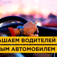 Водитель в Про такси
