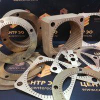 Обработка шлицов, шпоночных пазов, зубчатых колес и реек, по ГОСТу и DINу