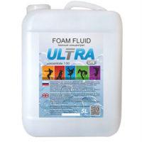 Пенный концентрат Ultra (lite) для пеногенераторов