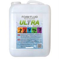 Пенный концентрат Ultra (superlite) для пеногенераторов