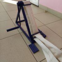 Оборудование для перемотки пожарных рукавов Юниор-01