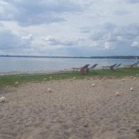 продам землю на озере Калды