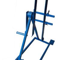 Оборудование для перекатки пожарных рукавов на новое ребро Юниор-02П