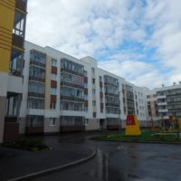 Продам  1 комн . кв. 2019 года постройки в Мичуринском