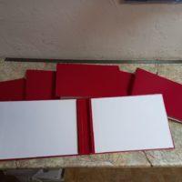 Изготовление архивных папок
