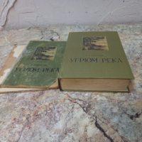 Реставрация книг и альбомов