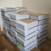 Передача документов в государственный архив