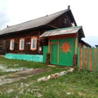 Продам дом в селе Полдневая